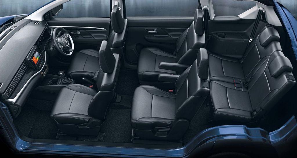 Suzuki XL7 bất ngờ ra mắt trong đêm, giá bán cạnh tranh mạnh với Mitsubishi Xpander                                            -2
