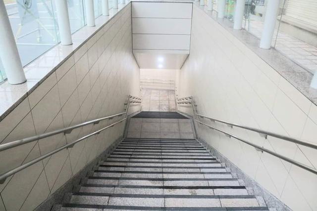 Khám phá bên trong ga ngầm Nhà hát Thành phố của tuyến metro Bến Thành - Suối Tiên                         -5