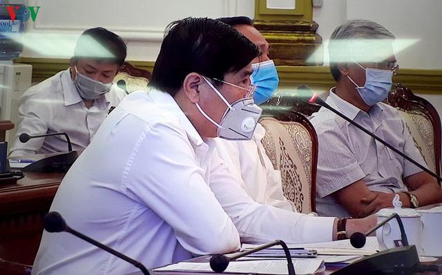 TPHCM: Tập trung thực hiện chính sách bồi thường ở KĐT mới Thủ Thiêm                         -1