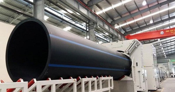 Nhựa Tiền Phong (NTP): Quý 1 lãi 76 tỷ đồng, tăng 6% so với cùng kỳ