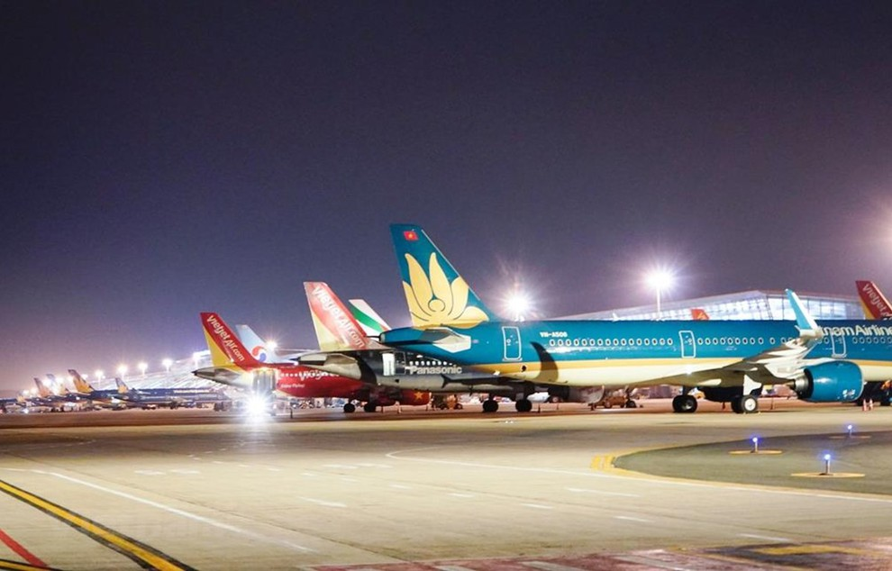 Cục Hàng không yêu cầu Vietnam Airlines, Bamboo Airways và Vietjet Air hoàn trả tiền vé mở bán sai phép-1