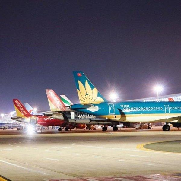 Cục Hàng không yêu cầu Vietnam Airlines, Bamboo Airways và Vietjet Air hoàn trả tiền vé mở bán sai phép