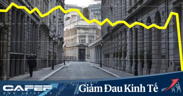 10 biểu đồ minh hoạ những số liệu mới nhất cho thấy Covid-19 đã 'xé toạc' nền kinh tế toàn cầu như thế nào