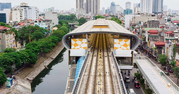 Băn khoăn 2 dự án đường sắt hơn 100.000 tỉ đồng