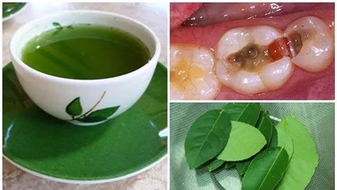 Khỏi nhanh sâu răng, viêm lợi, ê nhức, đau buốt chỉ với chén nước này