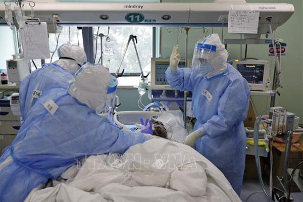 WHO: Không có bằng chứng người khỏi bệnh COVID-19 không tái nhiễm-1
