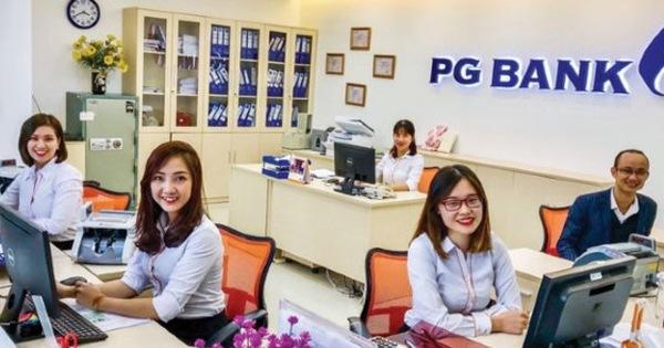 Cắt giảm mạnh chi phí, lợi nhuận trước thuế PGBank vẫn giảm gần 16% so với cùng kỳ