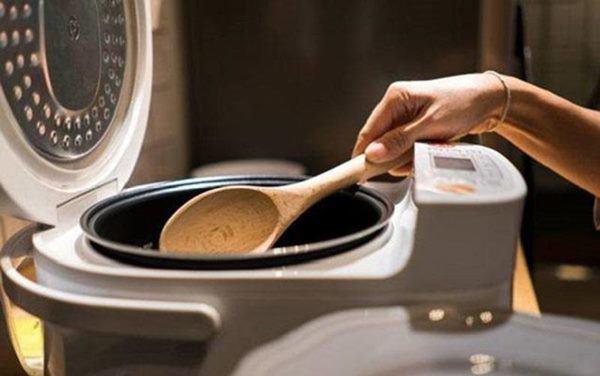 Vo gạo trong nồi và 9 sai lầm khiến nồi cơm điện mới mua đã hỏng-4