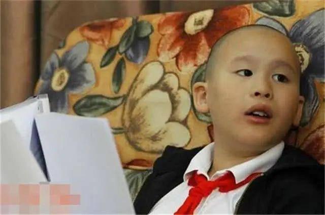 Bé 9 tuổi có chỉ số IQ cao nhất cả nước, bố mẹ tiết lộ điều bất ngờ lúc nhỏ-1