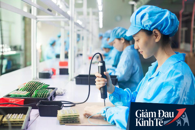 Thương chiến và Covid-19 khép lại thời kỳ Trung Quốc là công xưởng thế giới, Việt Nam đi đầu trong nhóm điểm đến mới                         -2