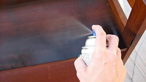 Mẹo loại bỏ mối mọt trong đồ gỗ hiệu quả