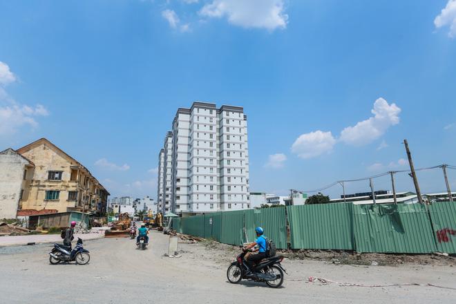 Cận cảnh 6 dự án sa lầy hàng loạt sai phạm của Tổng công ty địa ốc Sài Gòn-21