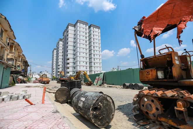 Cận cảnh 6 dự án sa lầy hàng loạt sai phạm của Tổng công ty địa ốc Sài Gòn-20