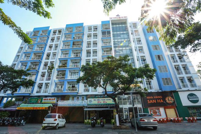 Cận cảnh 6 dự án sa lầy hàng loạt sai phạm của Tổng công ty địa ốc Sài Gòn-5