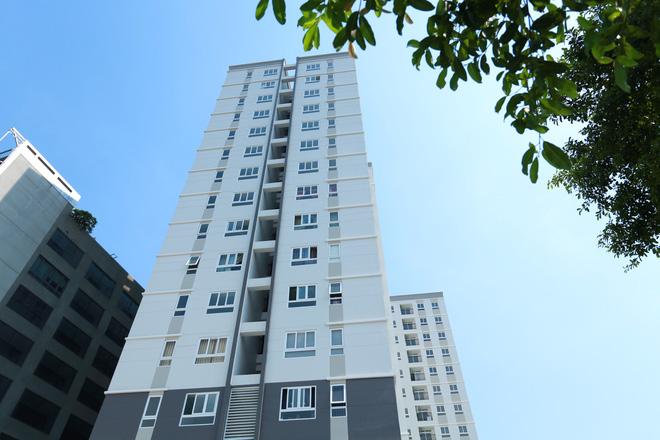 Cận cảnh 6 dự án sa lầy hàng loạt sai phạm của Tổng công ty địa ốc Sài Gòn-3