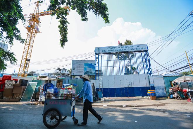 Cận cảnh 6 dự án sa lầy hàng loạt sai phạm của Tổng công ty địa ốc Sài Gòn-7