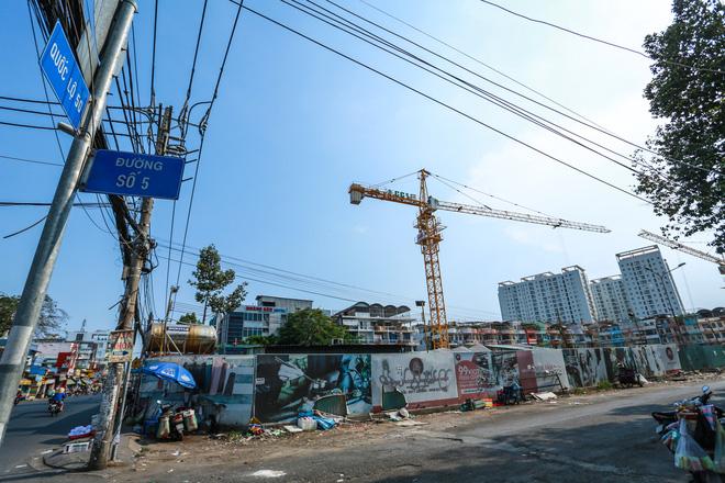 Cận cảnh 6 dự án sa lầy hàng loạt sai phạm của Tổng công ty địa ốc Sài Gòn-9