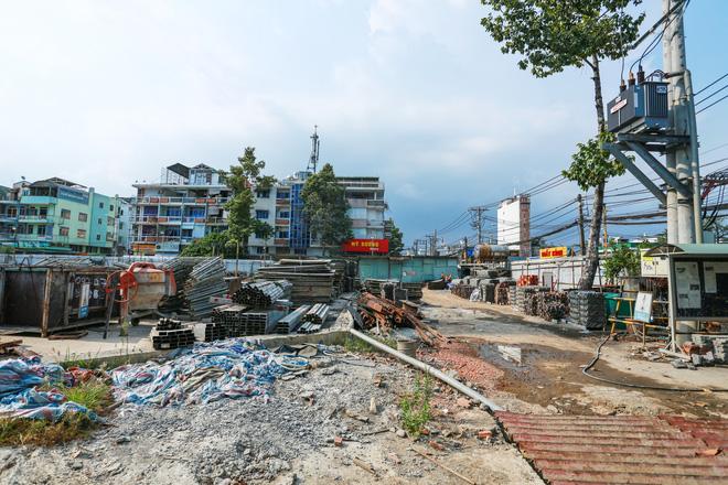 Cận cảnh 6 dự án sa lầy hàng loạt sai phạm của Tổng công ty địa ốc Sài Gòn-10