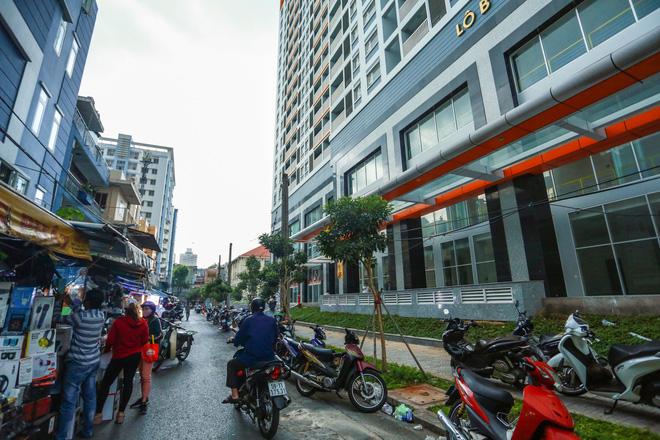 Cận cảnh 6 dự án sa lầy hàng loạt sai phạm của Tổng công ty địa ốc Sài Gòn-24