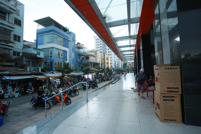 Cận cảnh 6 dự án sa lầy hàng loạt sai phạm của Tổng công ty địa ốc Sài Gòn-26