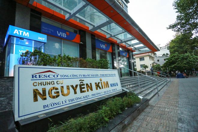 Cận cảnh 6 dự án sa lầy hàng loạt sai phạm của Tổng công ty địa ốc Sài Gòn-22