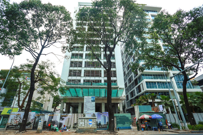Cận cảnh 6 dự án sa lầy hàng loạt sai phạm của Tổng công ty địa ốc Sài Gòn-12