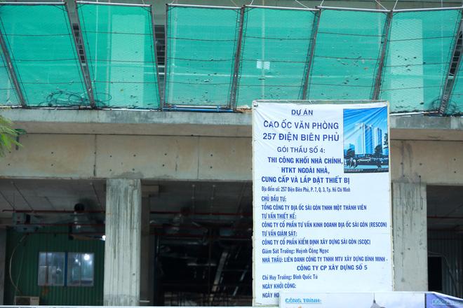 Cận cảnh 6 dự án sa lầy hàng loạt sai phạm của Tổng công ty địa ốc Sài Gòn-14