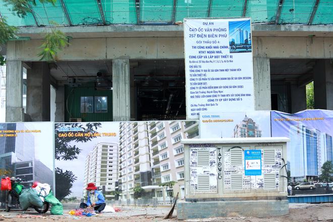 Cận cảnh 6 dự án sa lầy hàng loạt sai phạm của Tổng công ty địa ốc Sài Gòn-13