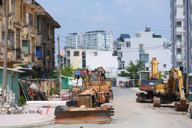 Cận cảnh 6 dự án sa lầy hàng loạt sai phạm của Tổng công ty địa ốc Sài Gòn-19