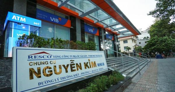 Cận cảnh 6 dự án 'sa lầy' hàng loạt sai phạm của Tổng công ty địa ốc Sài Gòn