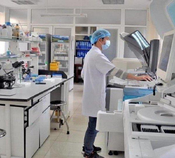 Bộ Y tế yêu cầu toàn quốcbáo cáo việc mua máy xét nghiệm Real-time PCR