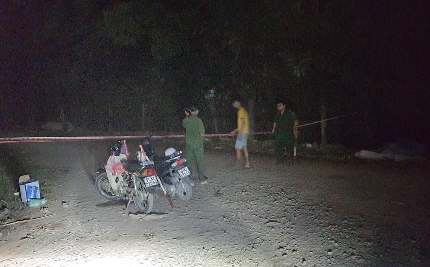 Thông tin mới nhất vụ thi thể người đàn ông ở huyện Bình Chánh, TP.HCM