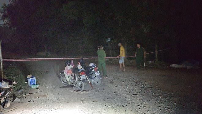 Thông tin mới nhất vụ thi thể người đàn ông ở huyện Bình Chánh, TP.HCM-2