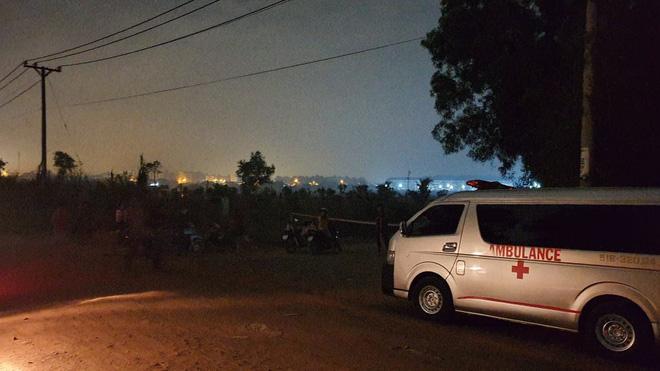 Thông tin mới nhất vụ thi thể người đàn ông ở huyện Bình Chánh, TP.HCM-1