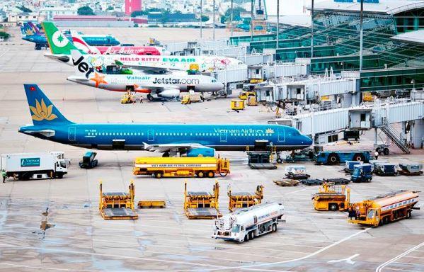 Hoàn trả tiền vé với những chuyến bay đã mở bán khi chưa được cấp phép