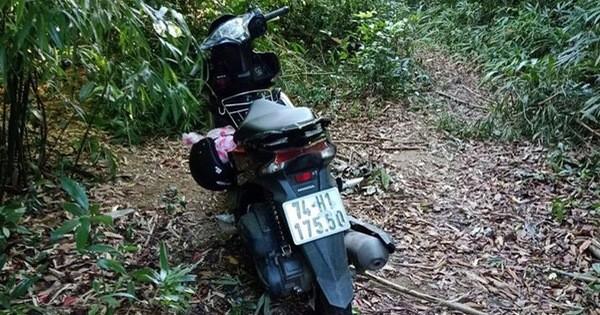 Huy động lực lượng tìm kiếm 2 phụ nữ mất tích bí ẩn tại xã biên giới Quảng Trị