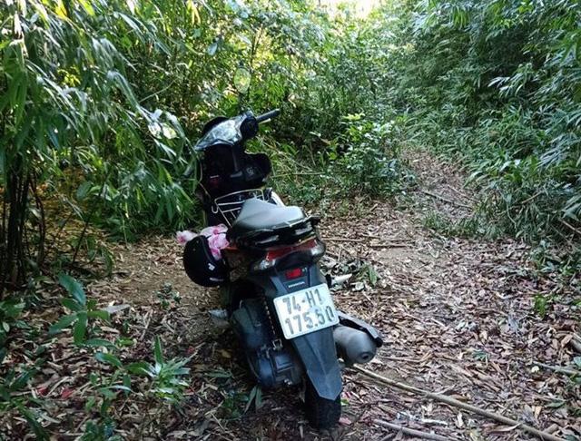 Huy động lực lượng tìm kiếm 2 phụ nữ mất tích bí ẩn tại xã biên giới Quảng Trị-1