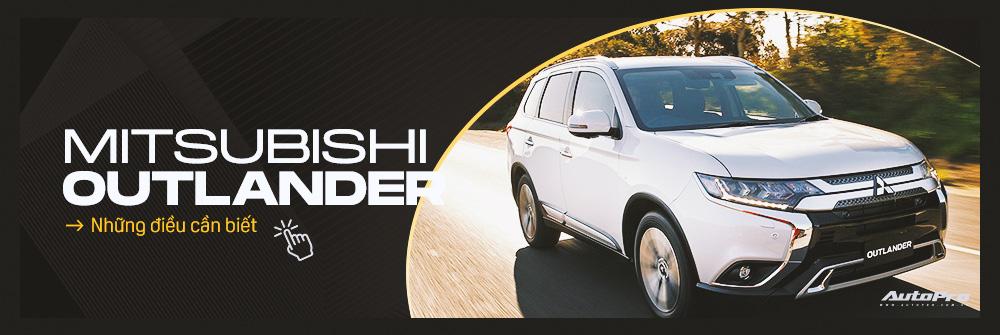 Xem trước Mitsubishi Outlander 2021: Chờ ngày về Việt Nam đấu Mazda CX-5, Honda CR-V-7