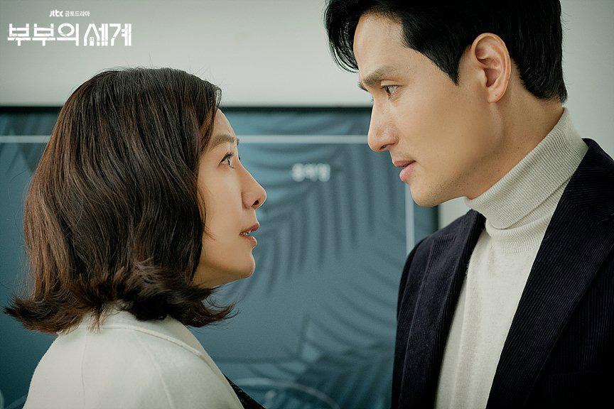 Quân vương bất diệt đầu tư hơn 600 tỷ nhưng rating vẫn thua Thế giới hôn nhân, Kim Go Eun bị chê ăn may nhờ có Gong Yoo - Lee Dong Wook-1