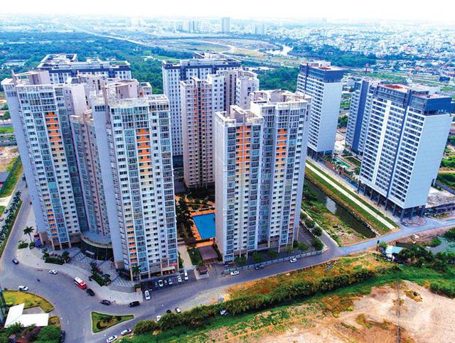 Kịch bản nào cho thị trường bất động sản ảnh hưởng dịch COVID-19?                         -1