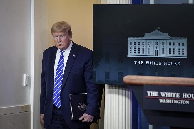 Kiếm củi 3 năm, đốt 1 giờ, Tổng thống Trump đi nước cờ hiểm khi gây chiến với Iran-4