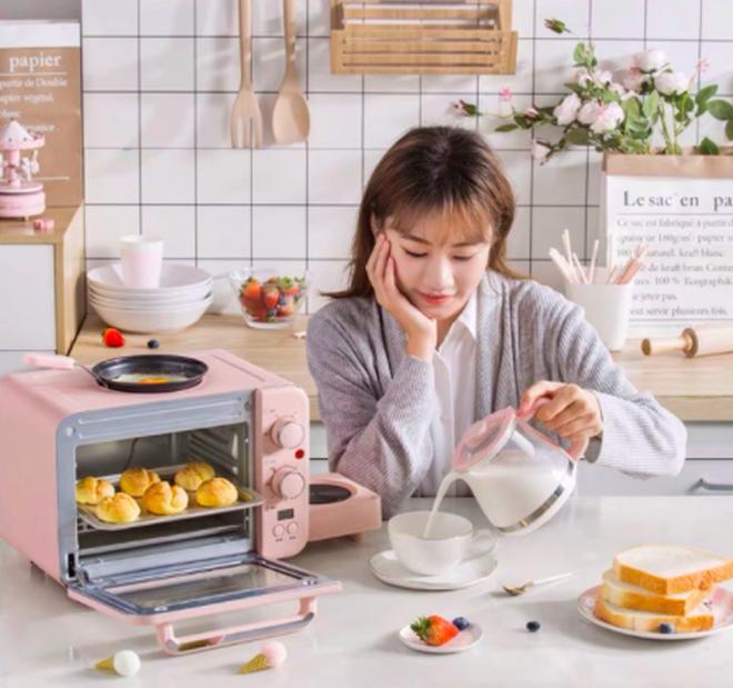"""Những dụng cụ nhà bếp thường xuyên cháy hàng"""" trong thời gian gần đây: mua ở đâu, chọn loại nào mới chuẩn?-8"""