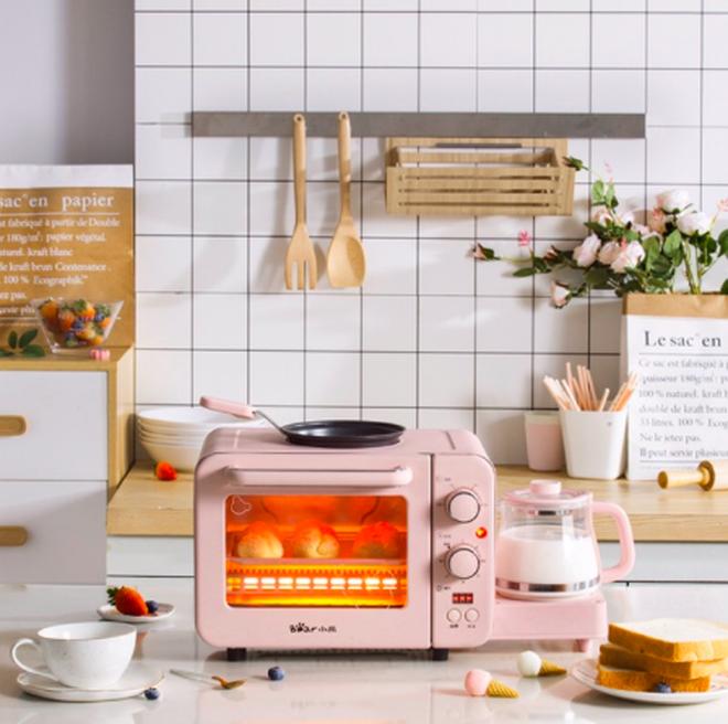"""Những dụng cụ nhà bếp thường xuyên cháy hàng"""" trong thời gian gần đây: mua ở đâu, chọn loại nào mới chuẩn?-10"""