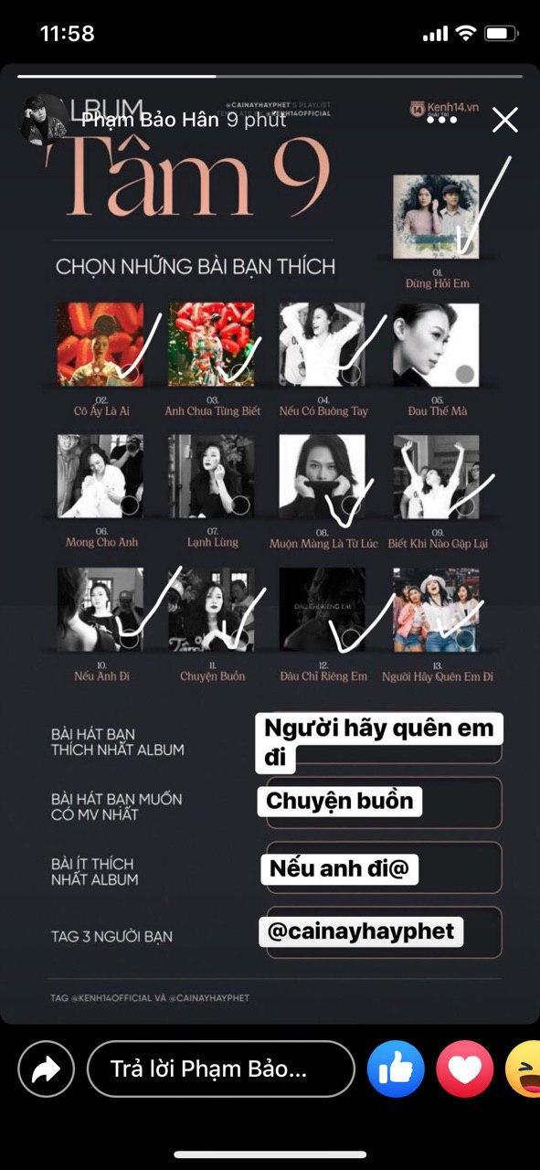 Đức Phúc tiết lộ ca khúc của Mỹ Tâm mình yêu thích nhất, Diệu Nhi thành thật khai báo là fangirl nhưng vẫn chưa đi dự concert lần nào!-9