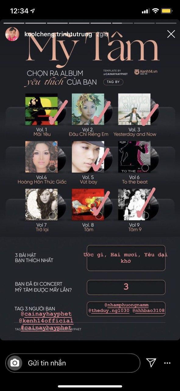 Đức Phúc tiết lộ ca khúc của Mỹ Tâm mình yêu thích nhất, Diệu Nhi thành thật khai báo là fangirl nhưng vẫn chưa đi dự concert lần nào!-12
