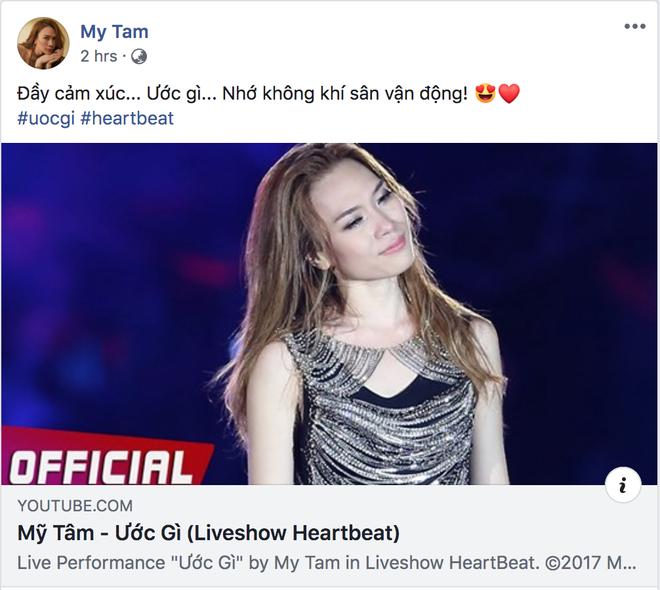 Đức Phúc tiết lộ ca khúc của Mỹ Tâm mình yêu thích nhất, Diệu Nhi thành thật khai báo là fangirl nhưng vẫn chưa đi dự concert lần nào!-26