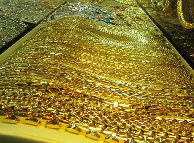80% chuyên gia được hỏi dự đoán giá vàng sẽ tăng trong tuần tới                         -1