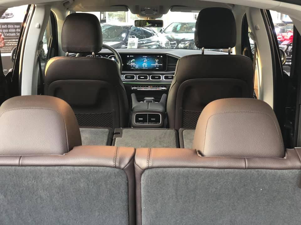 Mercedes-Benz GLE thế hệ mới thanh lý với giá rẻ hơn 600 triệu, ODO vỏn vẹn 1.600km-5