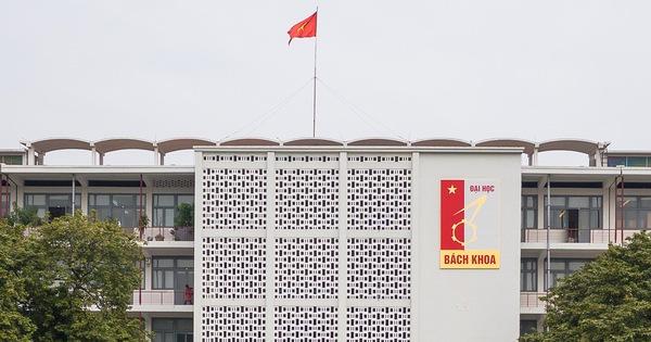 Đại học Bách khoa Hà Nội thông tin về 3 địa điểm tổ chức kỳ thi riêng vào 25/7 tới