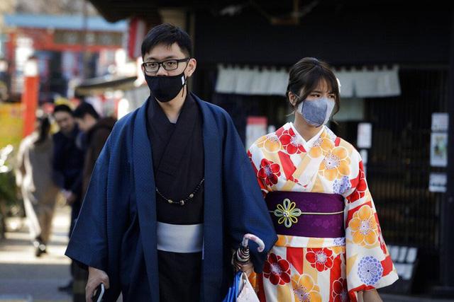 Dịch vụ gần 1 triệu đồng/đêm cứu vãn hôn nhân ở Nhật mùa Covid-19                         -1